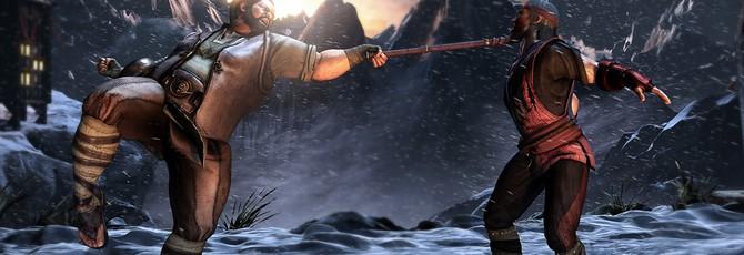 Слух: Mortal Kombat XL всё же может выйти на PC