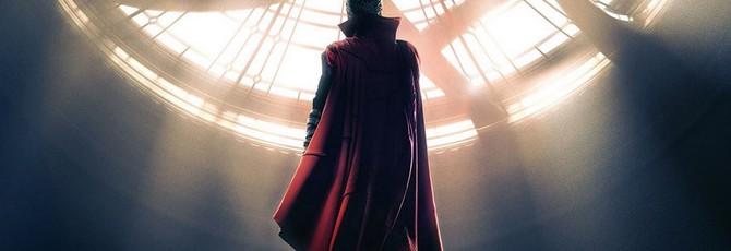 Создатель Community напишет несколько сцен для Doctor Strange