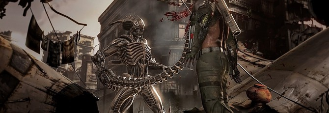 Открытая онлайн-бета Mortal Kombat XL появилась на PC