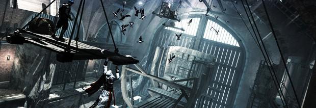 Первый DLC Assassin's Creed 2