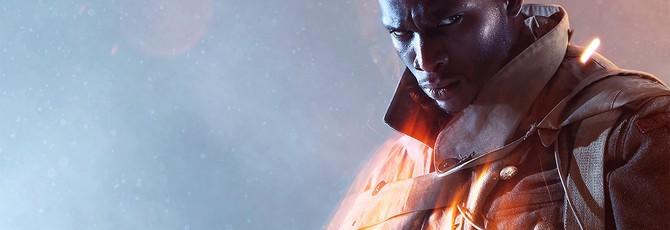 Nvidia выпустила драйвера для беты Battlefiled 1