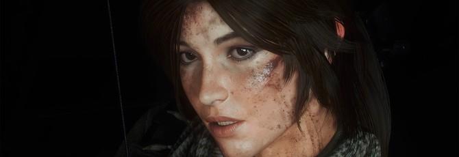 10 минут нового контента Rise of the Tomb Raider
