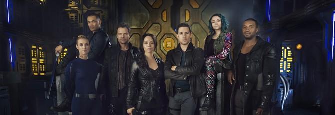 Сериалы Killjoys и Dark Matter получат новые сезоны