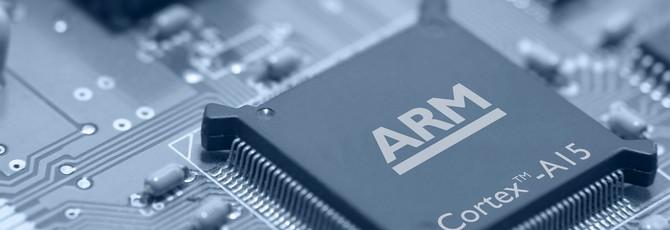 SoftBank купила ARM за $31 миллиард
