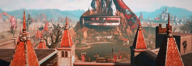 Гайд Fallout 4: Nuka-World — локации журналов Scav!