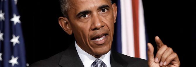 Обама хочет предотвратить гонку кибервооружения