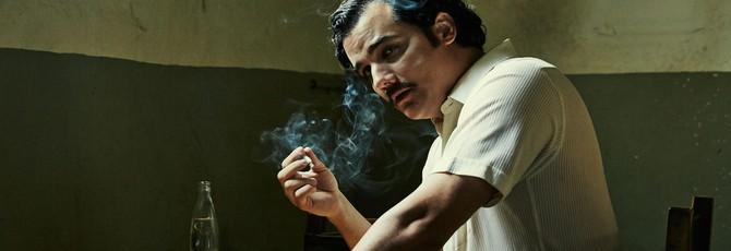 Сериал Narcos официально продлен еще на два сезона