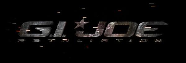 Первый трейлер G.I. Joe: Retaliation