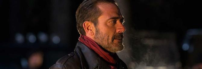 Продюсер The Walking Dead случайно раскрыл детали нового сезона