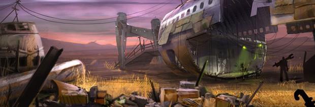 Бета Fallout MMO в 2012
