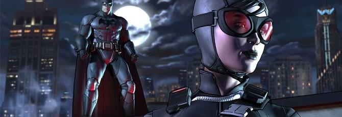 Второй эпизод дневников Batman Unmasked от Telltale Games