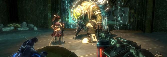 Гайд: как обновить BioShock 1/2 до ремастера в Steam бесплатно
