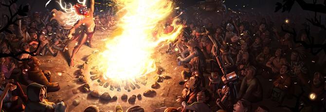 Bonfire Studios — новая независимая команда бывших разработчиков Blizzard