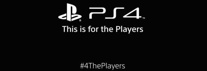 Прошивка 4.00 для Playstation 4 выйдет 13 сентября