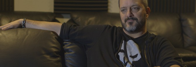 Ушла эпоха: Крис Метцен покидает Blizzard