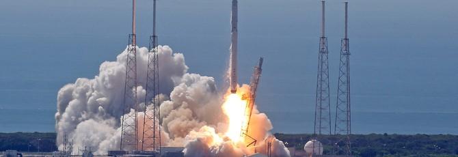SpaceX намерена возобновить запуски ракет в ноябре