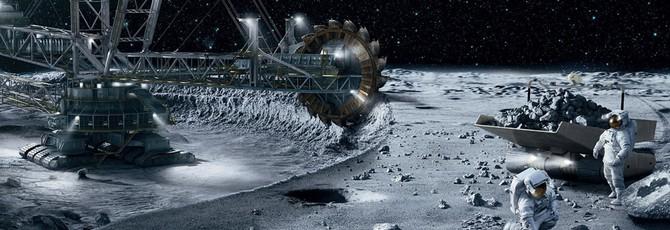 Человечество может добывать ресурсы в космосе с нынешними технологиями