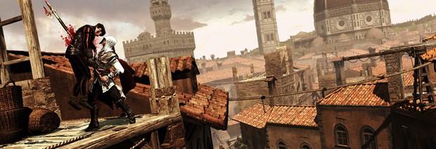 Assassin's Creed II на PC: Дата выхода и требования
