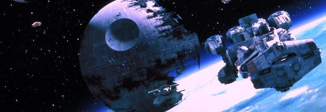 Тизер дополнения Death Star для Star Wars Battlefront