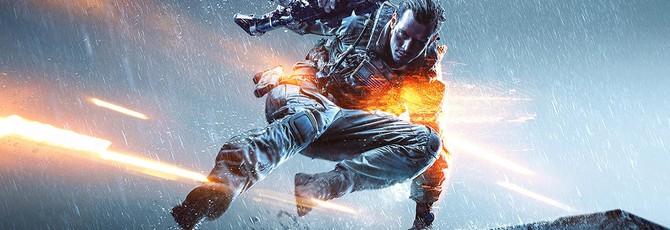 EA раздает все DLC Battlefield 4 бесплатно — только до 19 сентября