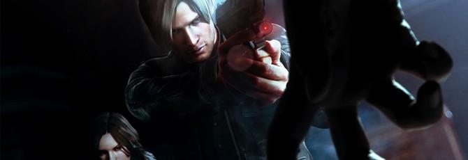 По Resident Evil выйдет CGI-мультфильм