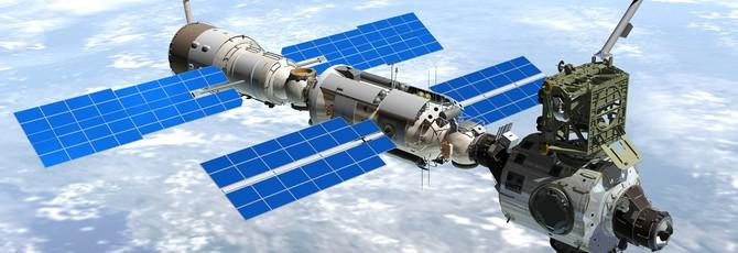 Китай запустил вторую космическую станцию на орбиту