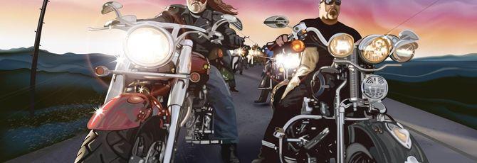 GTA Online получит большое байкерское обновление
