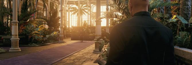 Прогуляйтесь по Бангкоку в новом видео Hitman