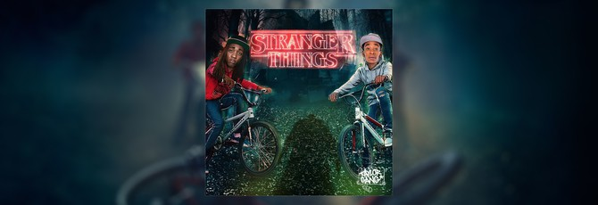 Wiz Khalifa использовал трек Stranger Things в своей новой песне