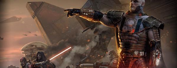 Баги, зависания и вылеты Star Wars: The Old Republic – решения