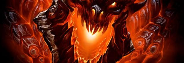 Blizzard: Cataclysm встряхнет WoW