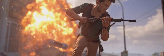 Вышло бесплатное дополнение к Uncharted 4