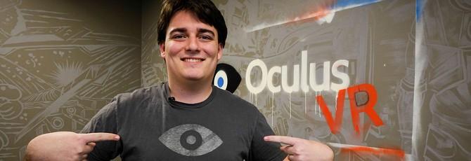 Основатель Oculus VR финансирует мем-кампанию против Хиллари Клинтон