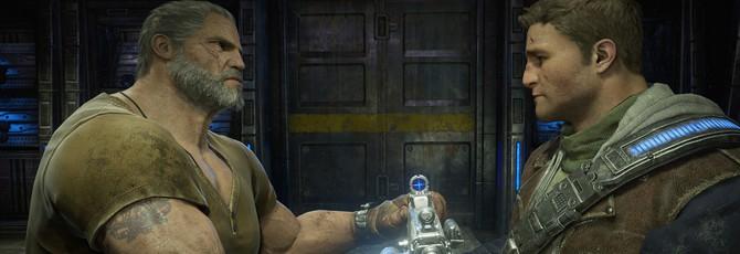 Достижения и специальные Gears-паки Gears of War 4