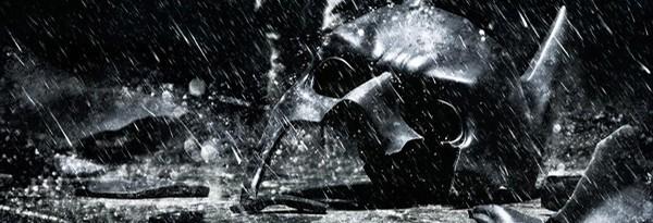 Новый трейлер Dark Knight Rises