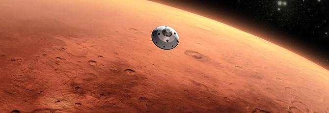 NASA отправит людей на Марс — новая эпоха космических полетов