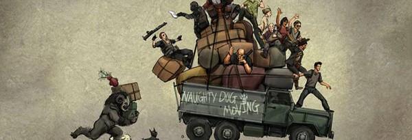 Naughty Dog не спешат на новое поколение железа