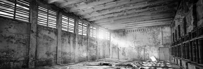 Chernobyl VR Project — место катастрофы своими глазами
