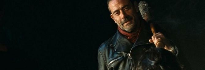 В седьмом сезоне The Walking Dead герои начнут новую жизнь