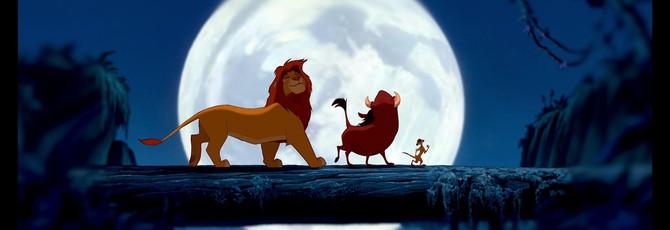 Community Call: фильм Lion King от Disney
