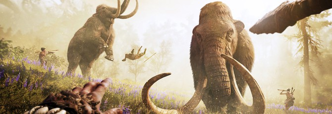 Новая игра Far Cry не гарантирована на 2017