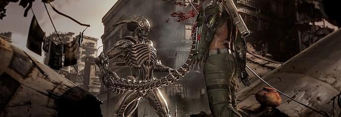 NetherRealm выпустят большой патч перед PC-релизом Mortal Kombat XL