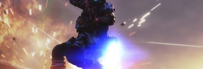 Разработчики Titanfall 2 подшутили над Call of Duty