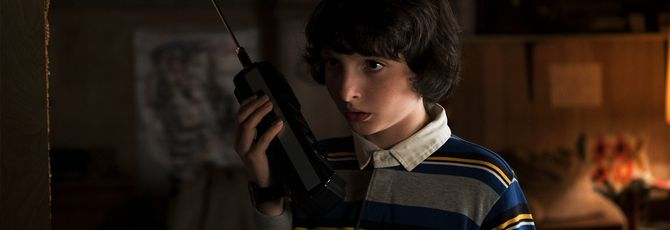 The Stranger Things Experience выйдет на Gear VR