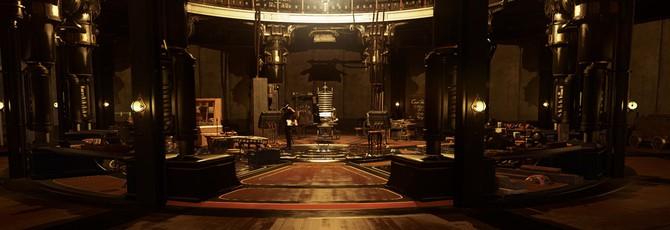 Игромир 2016: Превью Dishonored 2