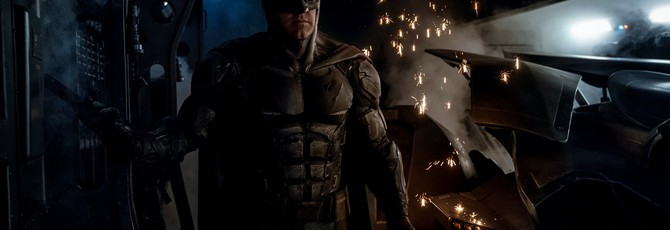 Бен Аффлек нашел название своему сольнику про Бэтмена