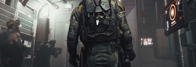 События Call of Duty: Infinite Warfare проходят в будущем мира серии Modern Warfare