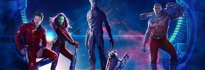 Guardians of the Galaxy возглавил список самых смертельных фильмов