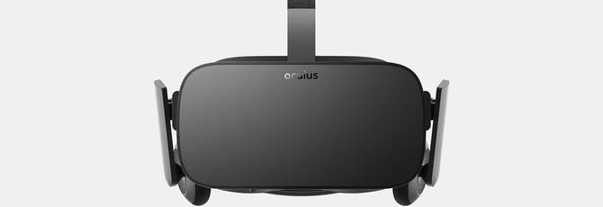 Oculus анонсировала VR-девайс без проводов, телефонов и PC