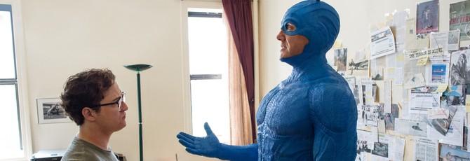 Первый сезон The Tick покажет ужасы бытия супергероем
